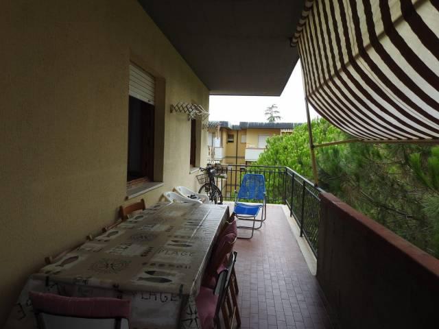 Appartamento in buone condizioni in vendita Rif. 7324575