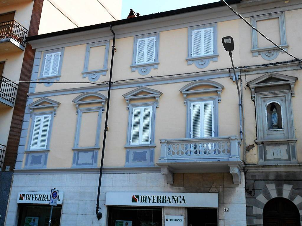 Foto 1 di Trilocale via Umberto I, Cigliano