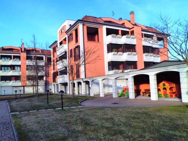 Appartamento in buone condizioni in vendita Rif. 7334375