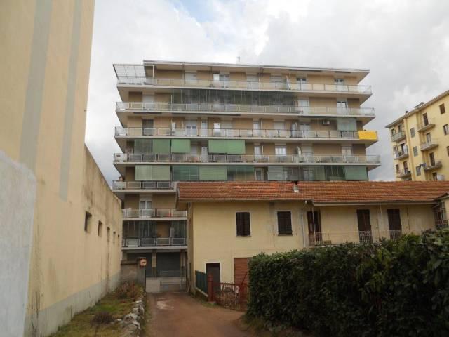 Appartamento in buone condizioni in vendita Rif. 7334027