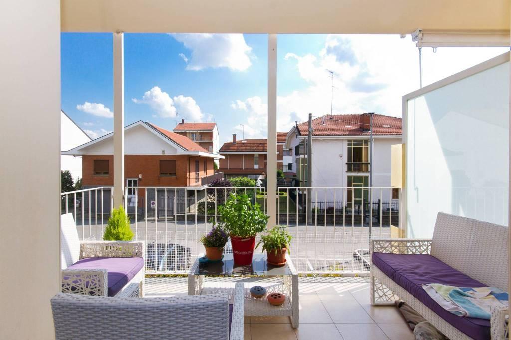 Appartamento in vendita via Giovanni Boccaccio 21 Nichelino