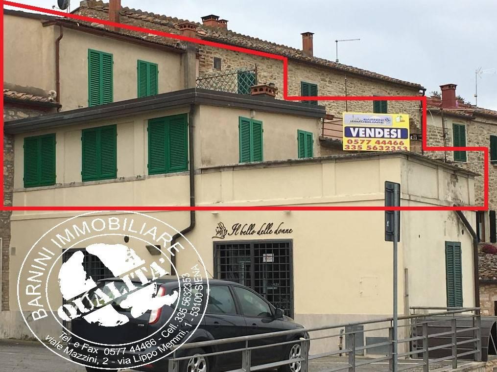 """Appartamento Rapolano terme da ristrutturare """"esclusiva"""
