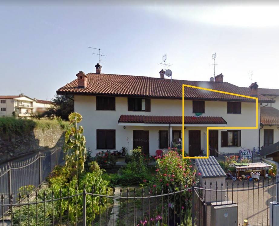 Foto 1 di Casa indipendente via SANTA MARIA, 5/A, Pinerolo