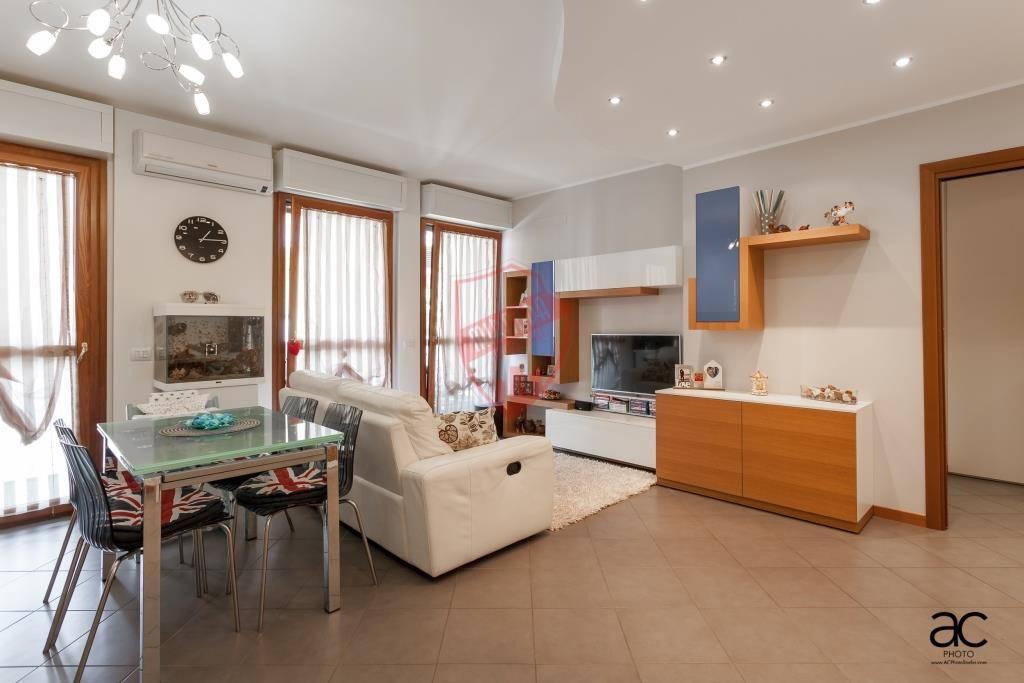 Appartamento in vendita Rif. 7858462