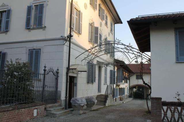 Appartamento arredato in affitto Rif. 7336924