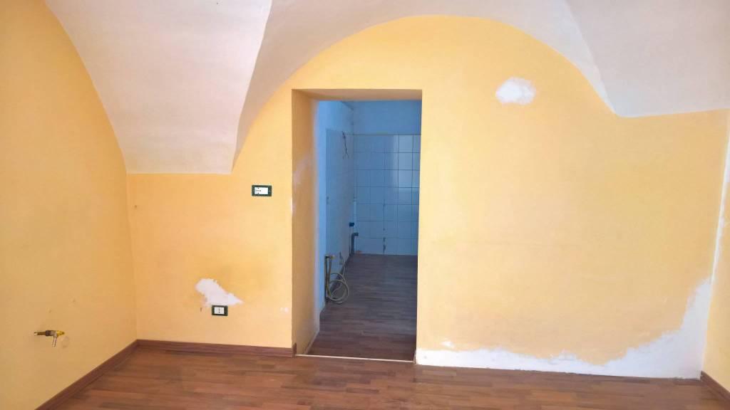 Appartamento quadrilocale in affitto a Camburzano (BI)