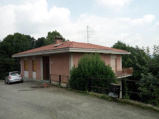 Villa in buone condizioni in vendita Rif. 7338945