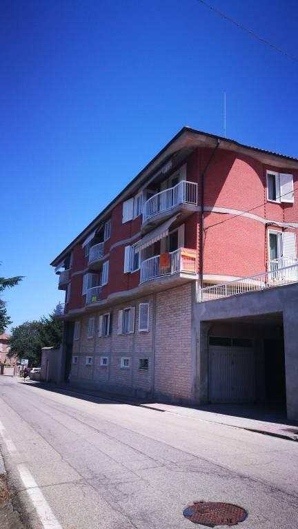 Appartamento in buone condizioni in vendita Rif. 7280997