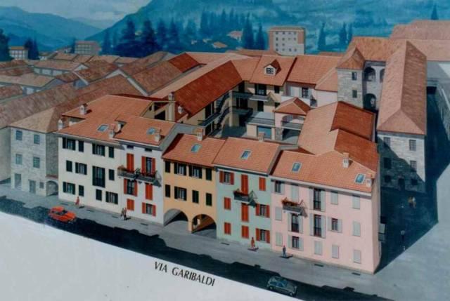 Appartamento borgo San Pantaleo