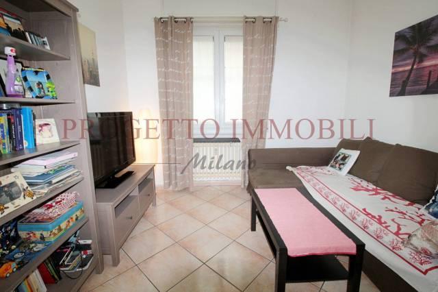 Appartamento in ottime condizioni in vendita Rif. 7336547