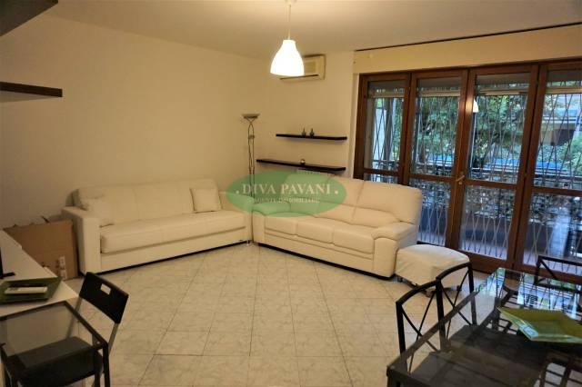 Appartamento in buone condizioni arredato in affitto Rif. 7335721