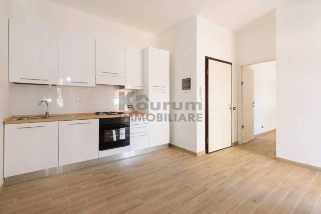 Appartamento in ottime condizioni parzialmente arredato in affitto Rif. 7334407