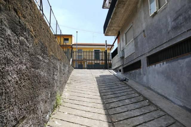 Magazzino in Affitto a Pedara Centro: 5 locali, 300 mq