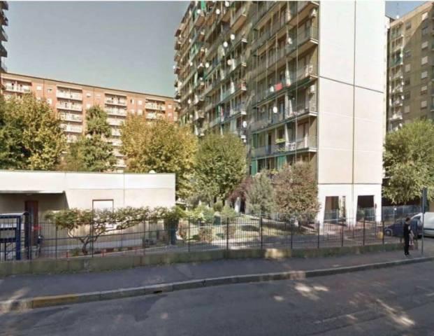Appartamento in buone condizioni in vendita Rif. 7339125