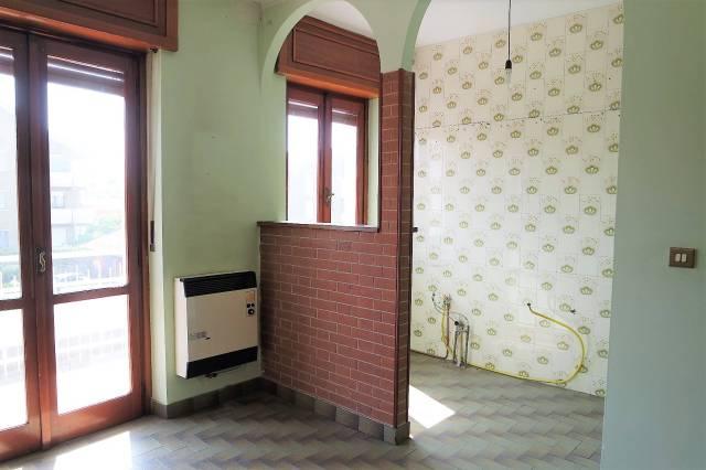 Appartamento in buone condizioni in vendita Rif. 7337314