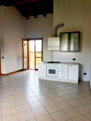 Appartamento in buone condizioni in affitto Rif. 6256884