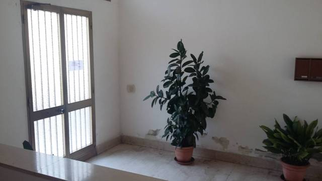 Appartamento in buone condizioni parzialmente arredato in affitto Rif. 7337315