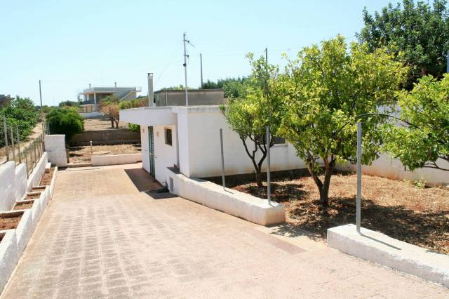 Villa in buone condizioni in vendita Rif. 7337117