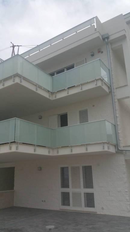 Appartamento arredato in affitto Rif. 8886697