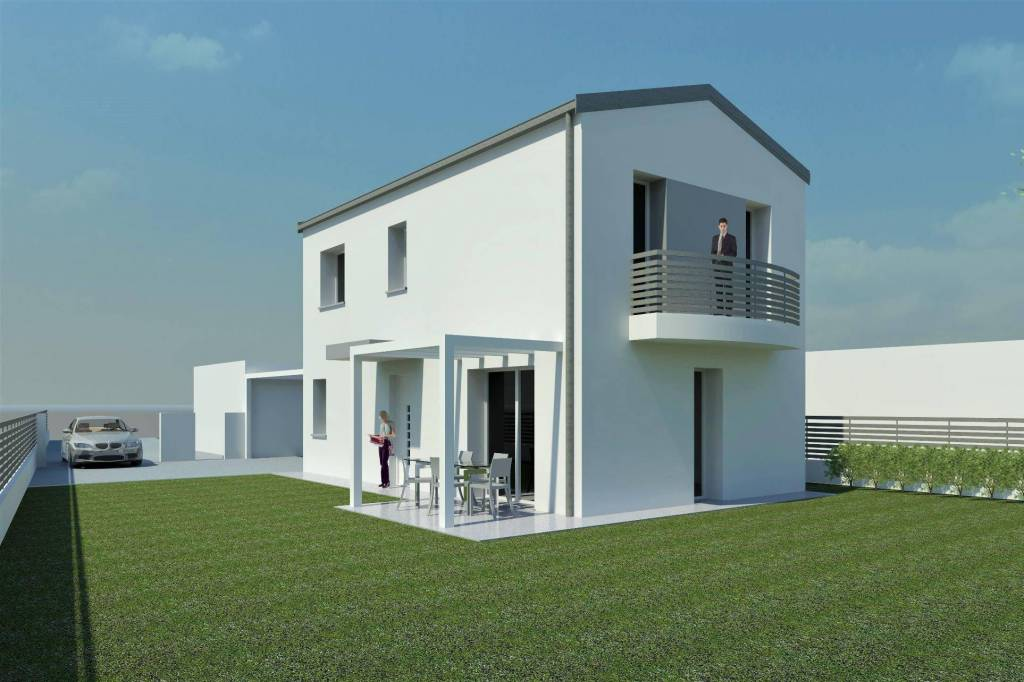 Villa in vendita Rif. 7334391