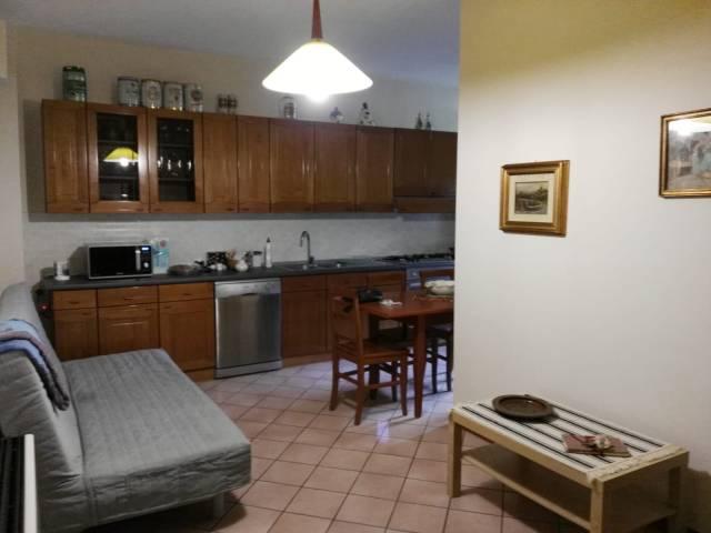 Appartamento in buone condizioni arredato in affitto Rif. 7337468