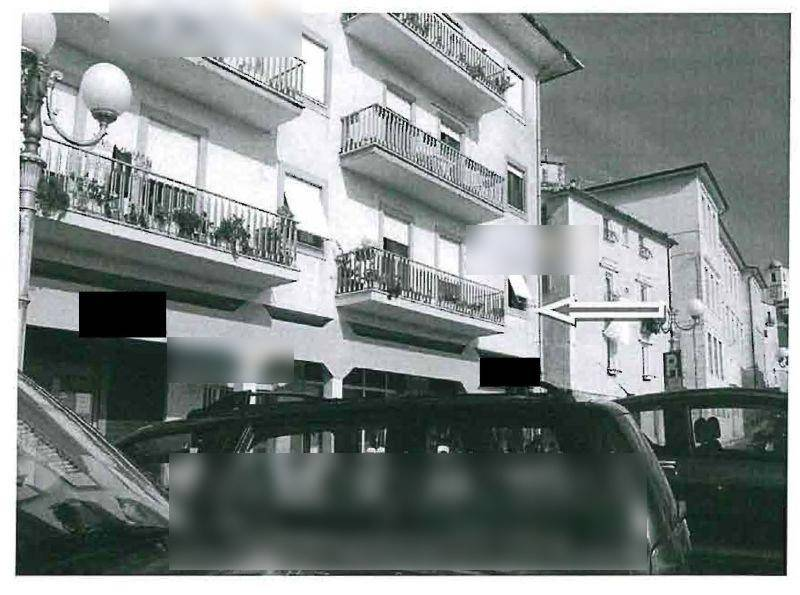 Appartamento in buone condizioni parzialmente arredato in vendita Rif. 7336569