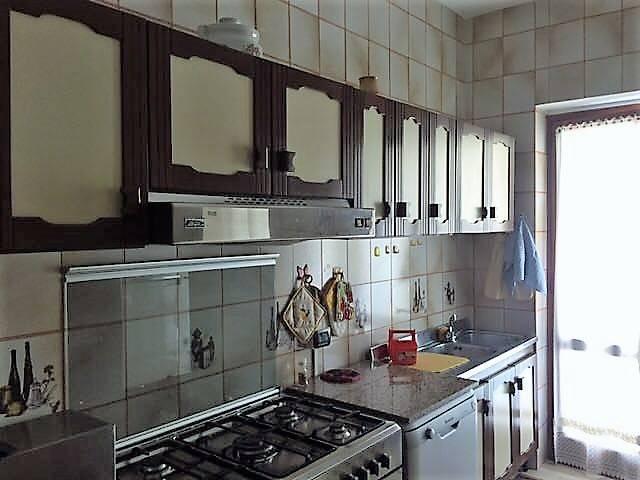 Appartamento in buone condizioni in vendita Rif. 7335249
