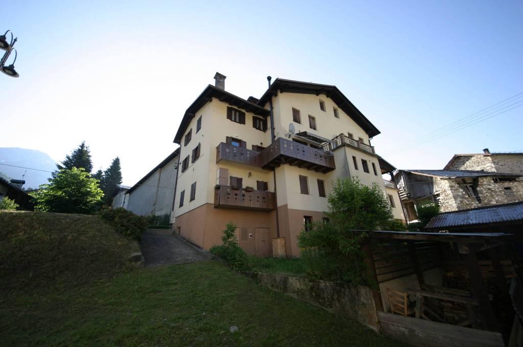 Forni di Sopra - Dolomiti 99