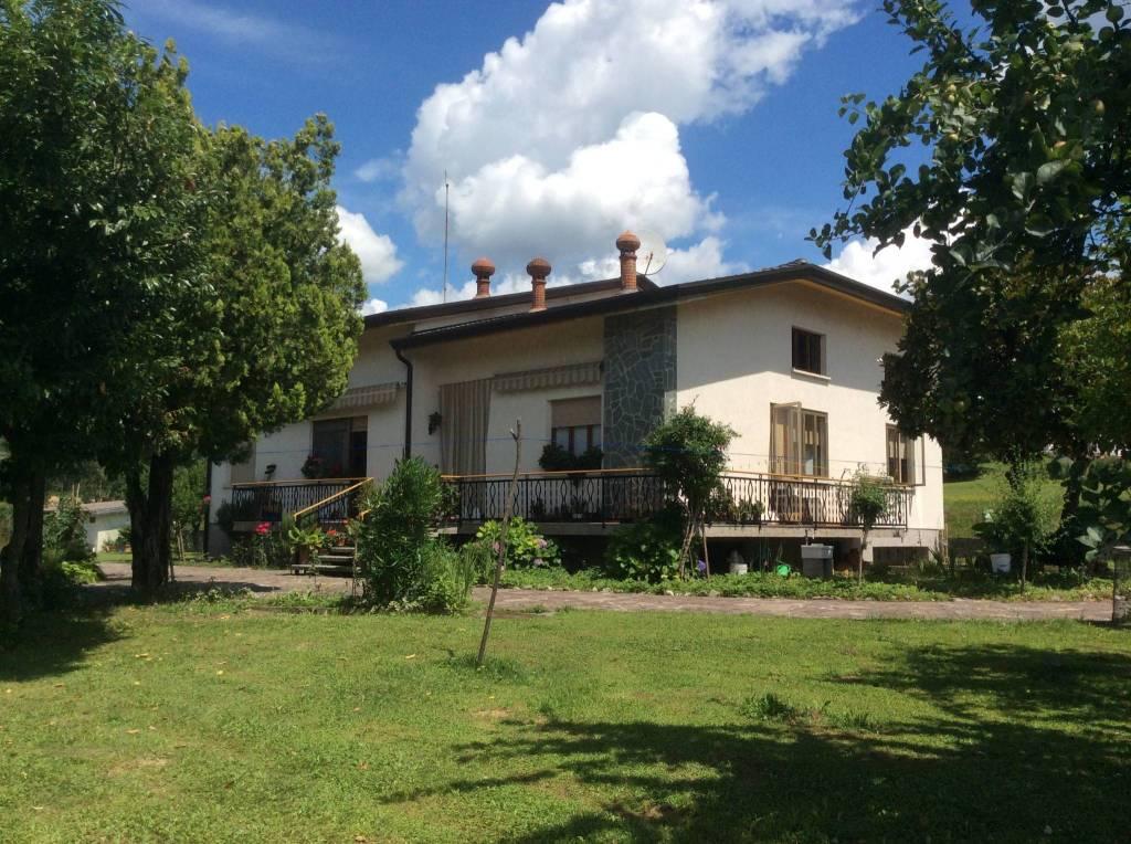 Villa in vendita a Attimis, 3 locali, prezzo € 229.000 | CambioCasa.it