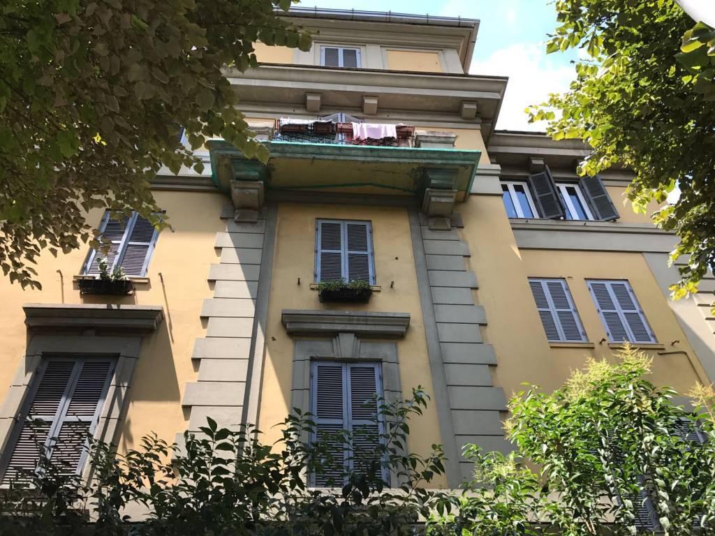 Appartamento in affitto Zona Balduina - Montemario - Sant'Onofri... - viale delle Medaglie d'Oro 189 Roma