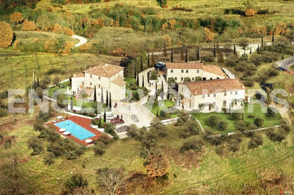 Appartamento in prestigioso residence in vendita a Umbertide