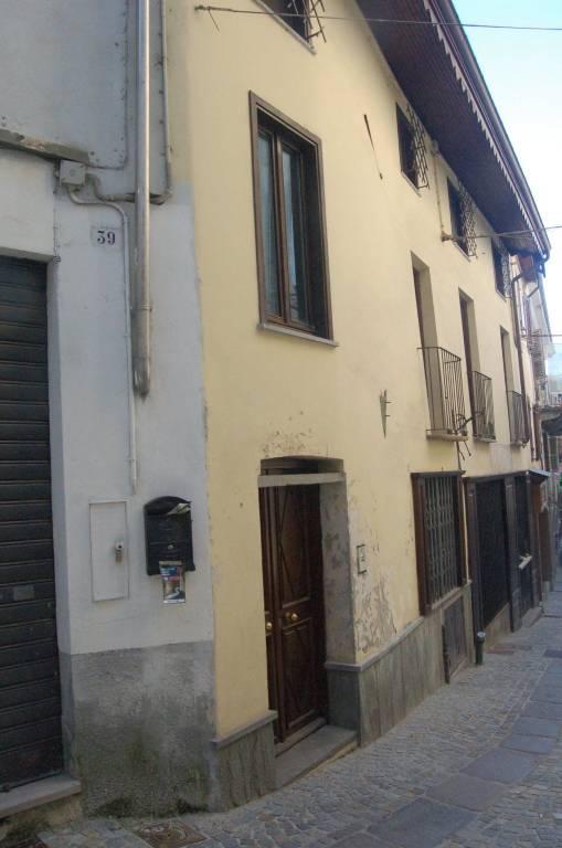 Appartamento in ottime condizioni in vendita Rif. 7349881