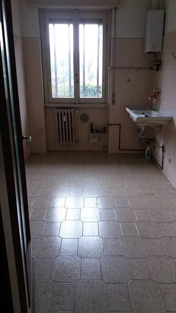Appartamento da ristrutturare in vendita Rif. 7345014