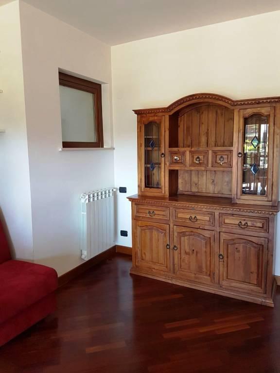 Appartamento in ottime condizioni arredato in affitto Rif. 7346502