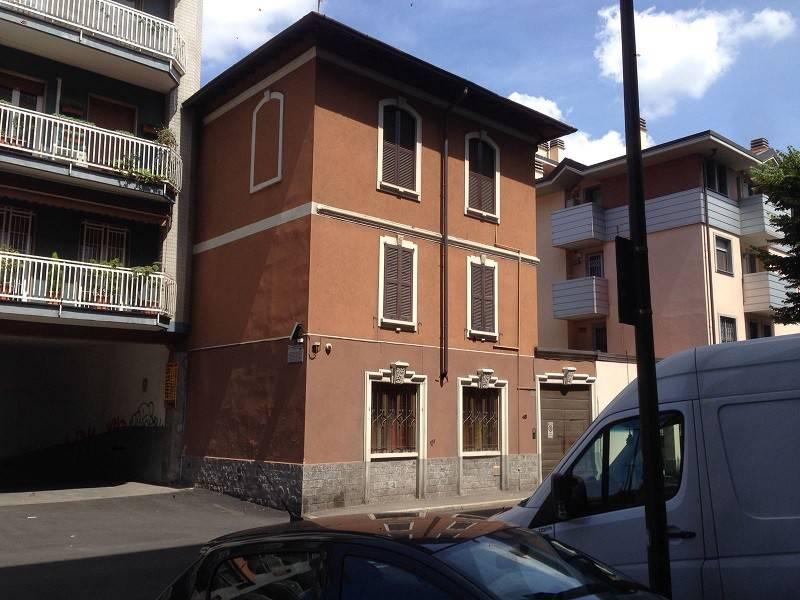 Via Repubblica Novate Milanese Mi.Appartamento Novate Milanese Vendita 447 000 225 Mq Riscaldamento