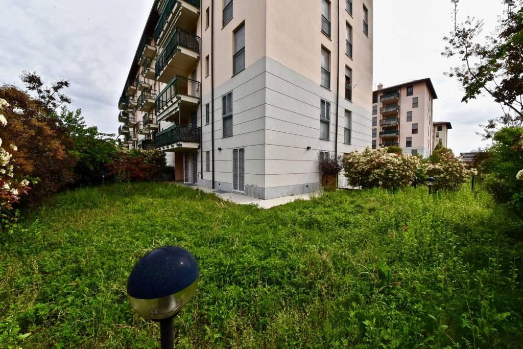 Appartamento in Affitto a Senago: 3 locali, 65 mq