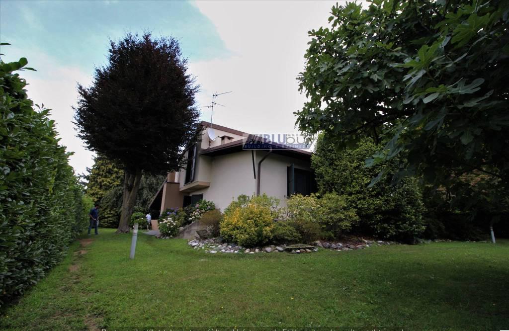 Villa in ottime condizioni in vendita Rif. 7346308