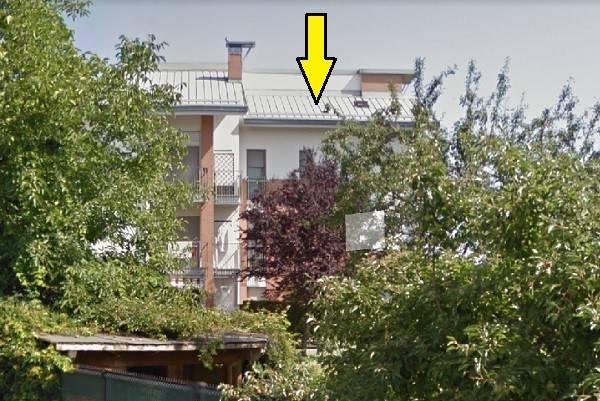 Appartamento in vendita a Caselle Torinese, 4 locali, prezzo € 120.000 | CambioCasa.it