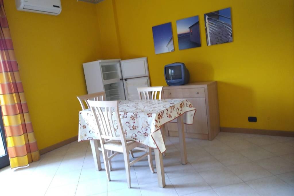 Pomezia monolocale in affitto