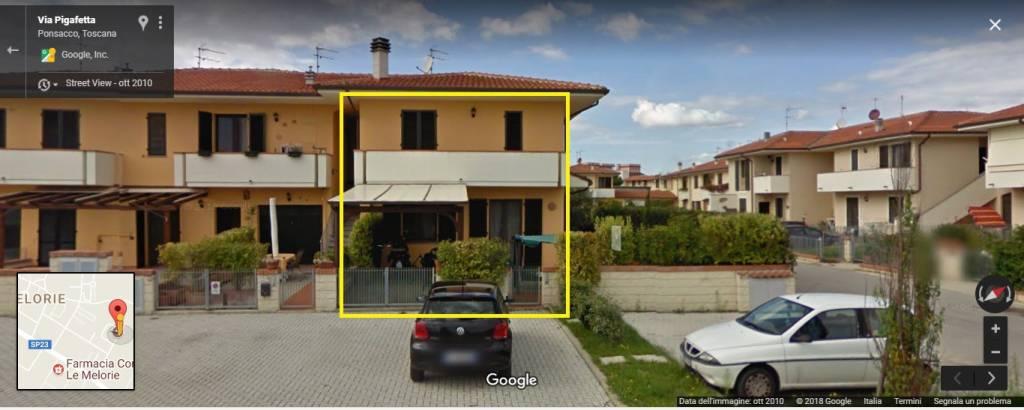 Appartamento in buone condizioni in vendita Rif. 7350685