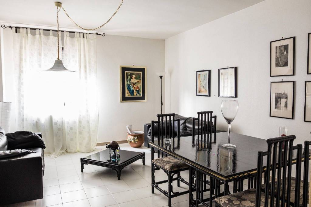 Villetta a schiera in buone condizioni in vendita Rif. 7347351