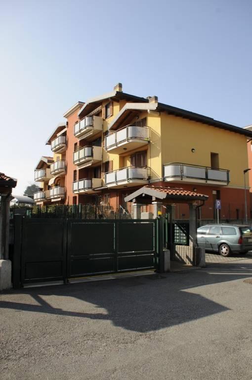 Appartamento in vendita Rif. 7347483