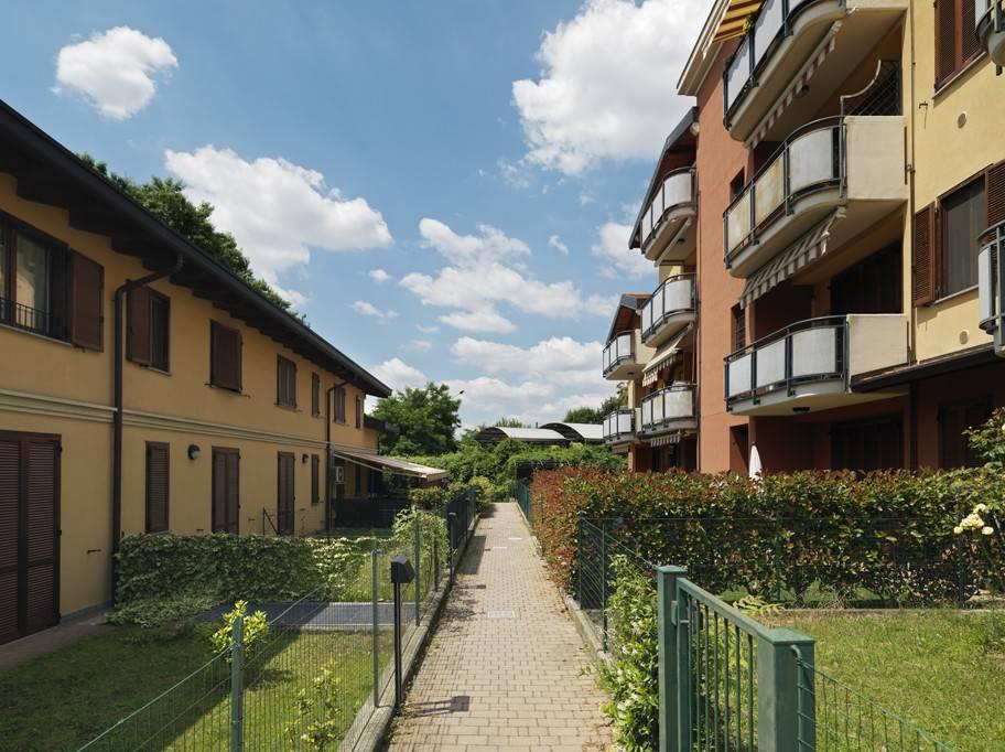 Appartamento in vendita Rif. 7347484