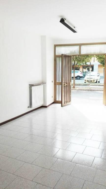 Appartamento in buone condizioni in vendita Rif. 7350200