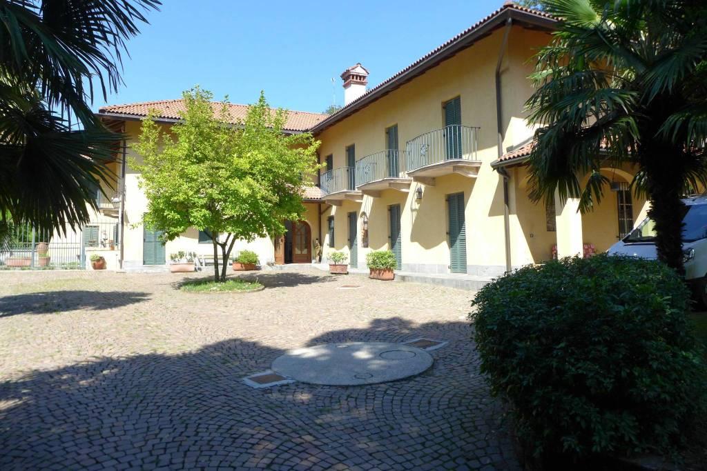 Villa in vendita strada Santa Brigida 23 Moncalieri