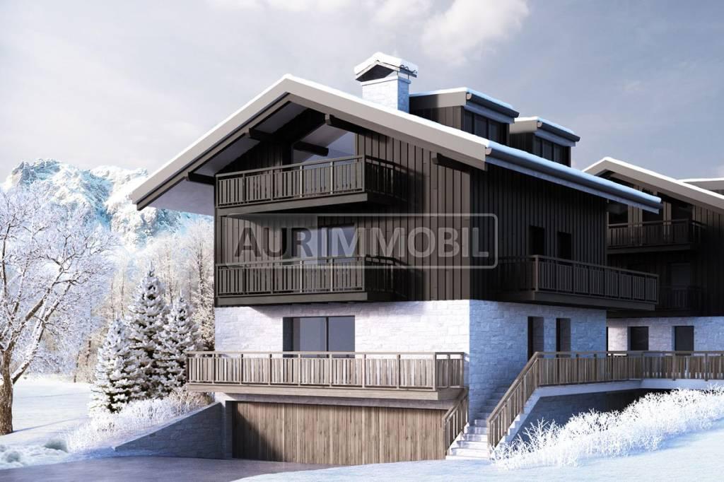 Appartamento in vendita Rif. 7345944