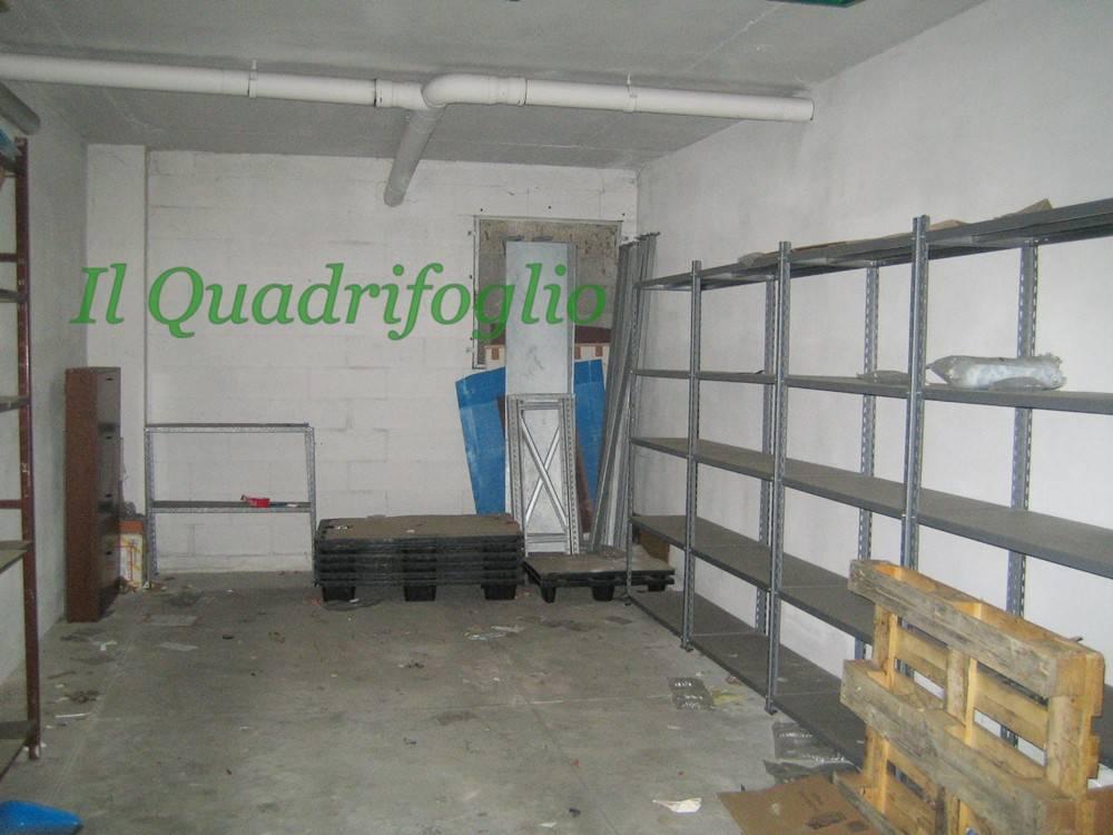 Box e posti auto in affitto Rif. 7347472