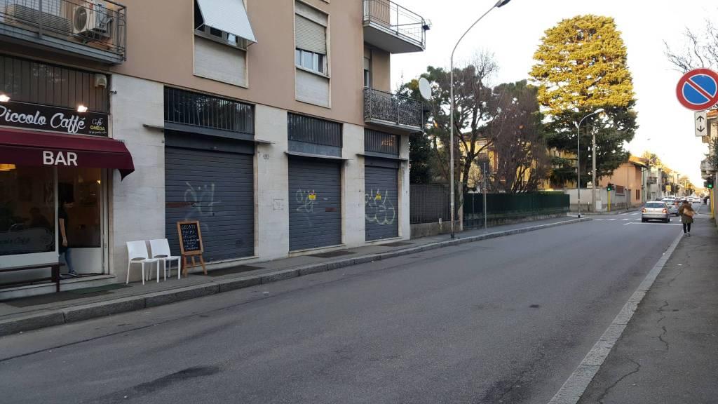 Negozio / Locale in vendita a Busto Arsizio, 2 locali, Trattative riservate | PortaleAgenzieImmobiliari.it