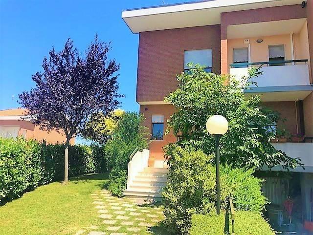 Villa a schiera 5 locali in vendita a Ripalimosani (CB)