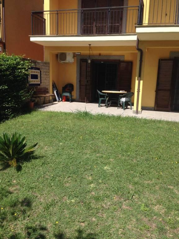 Appartamento in ottime condizioni parzialmente arredato in affitto Rif. 7348323